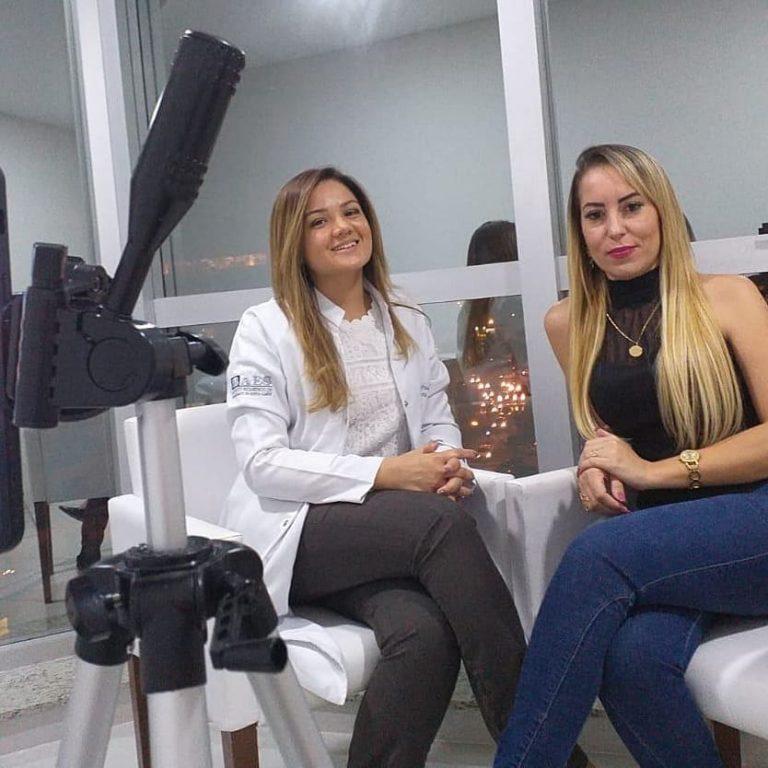 Presidente da SOBESE fala sobre a valorização da enfermagem estética em entrevista